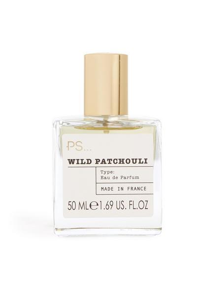 """Wild Patchouli"" Parfüm"