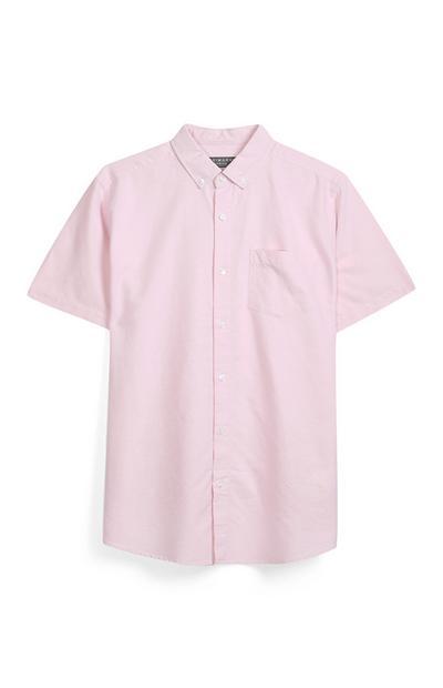 Pinkes Hemd