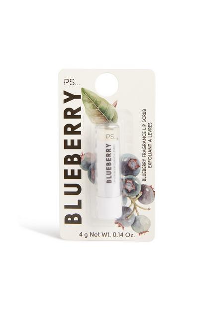 Blaubeer-Peelingstick