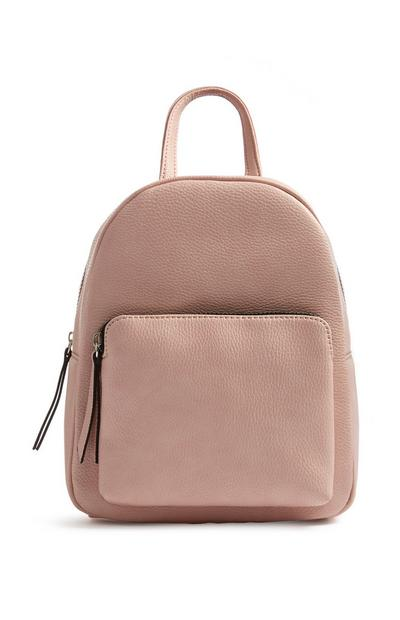 Blush Mini Backpack