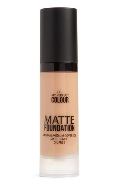 Sand Matte Foundation