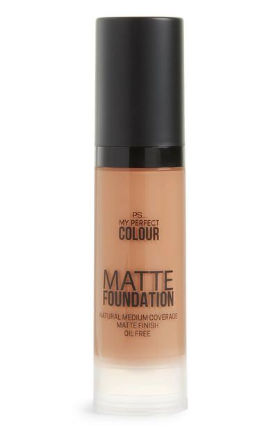 Ps Perfect Colour Matte Foundation