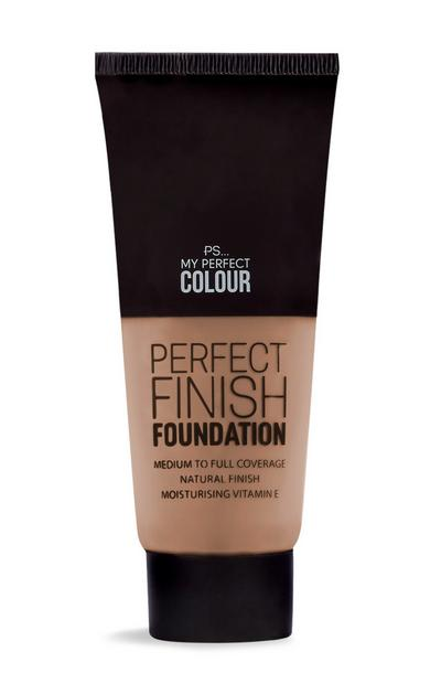 Sand Perfect Finish Foundation