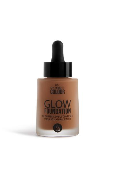 Cinnamon Glow Foundation