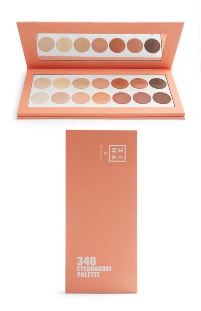 Mina Eyeshadow Palette