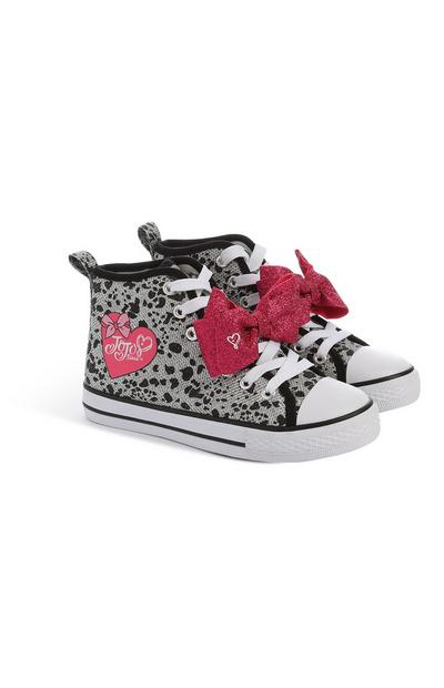Jojo Siwa Hightops