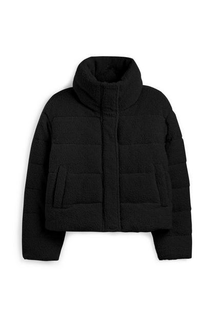 Black Borg Jacket