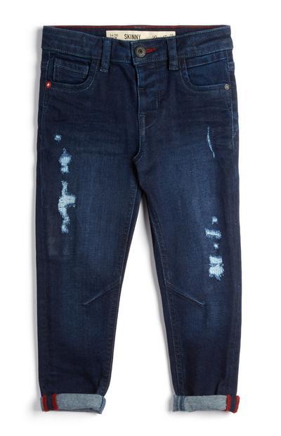 Younger Girl Indigo Jeans