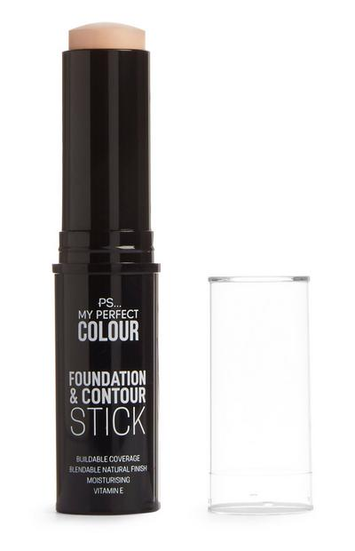 Porcelain Foundation Stick