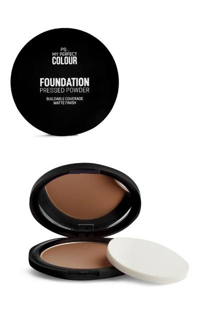Toffee Powder Foundation