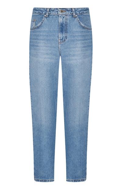 Light Blue Momo Jean