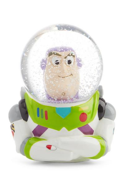 Buzz Lightyear Snow Globe