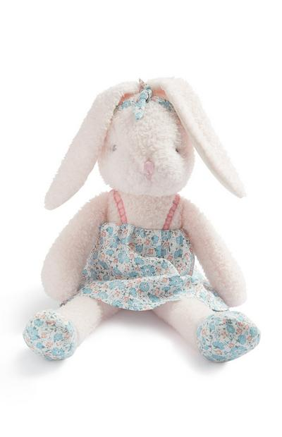 Darcy The Bunny Teddy