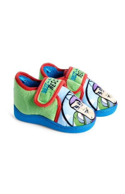 Buzz Lightyear Slippers