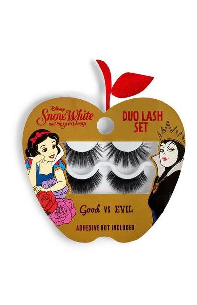 Snow White Duo Lashes Set