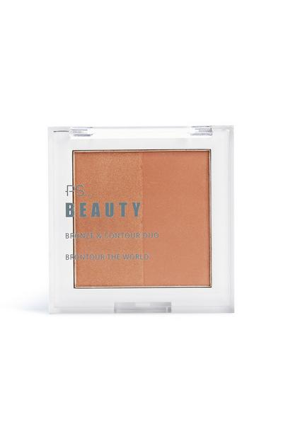 Bronze And Contour Duo