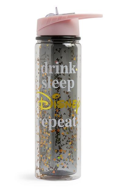 Disney Slogan Bottle