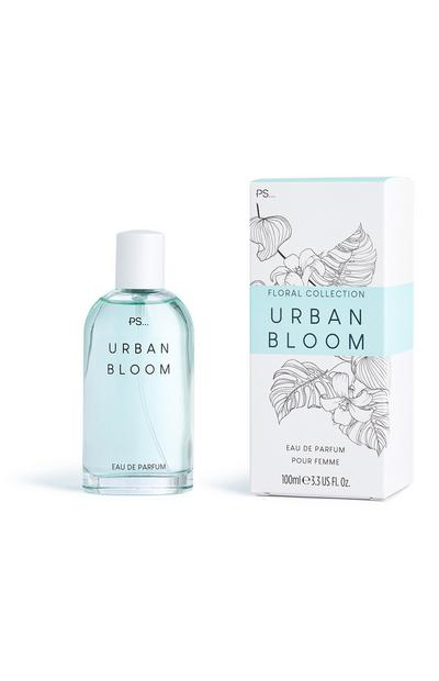 Urban Bloom Fragrance