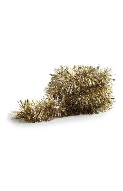 Gold Tinsel 2M