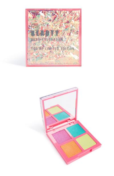 Limted Edition Eyeshadow Palette