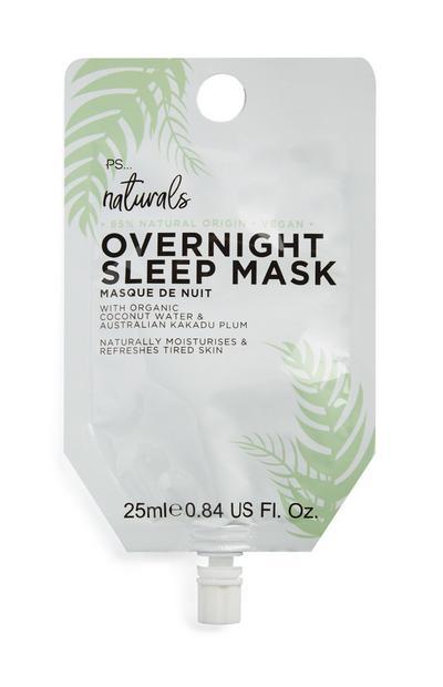 Naturals Overnight Mask