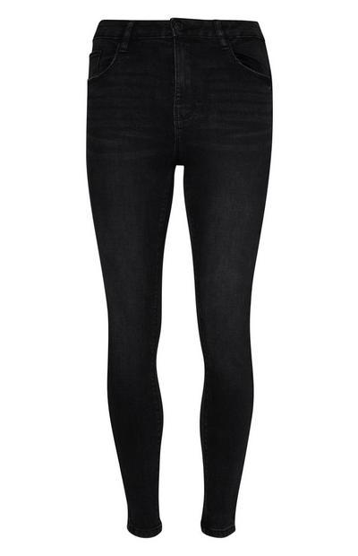 Black Bodysculpt Jean