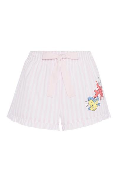 Little Mermaid Pyjama Short