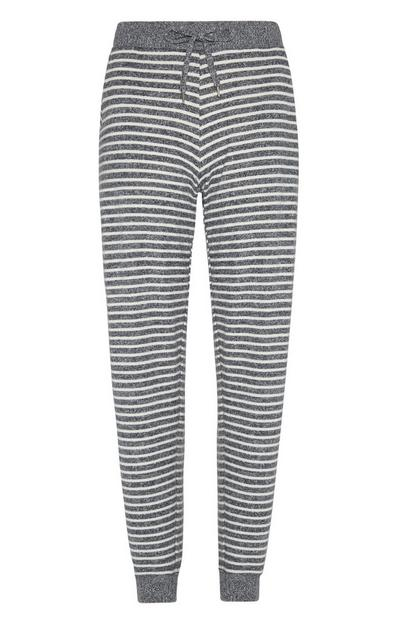 Stripe Pyjama Legging