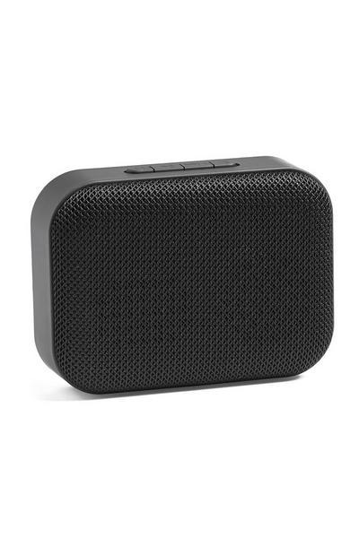 Black Wireless Speaker