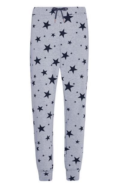 Star Pyjama Trouser