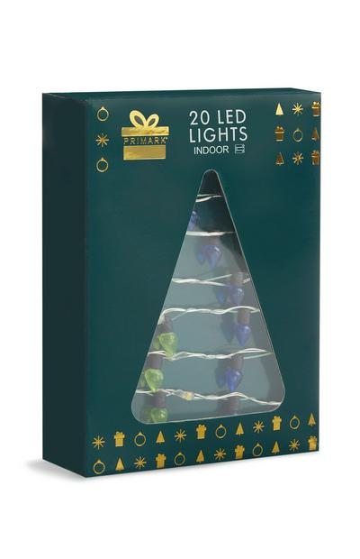 Mini Bulb LED Lights