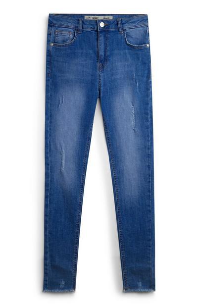 Jeans (Teeny Girls)