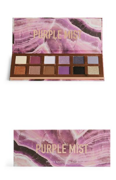 Purple Mist Eyeshadow Palette