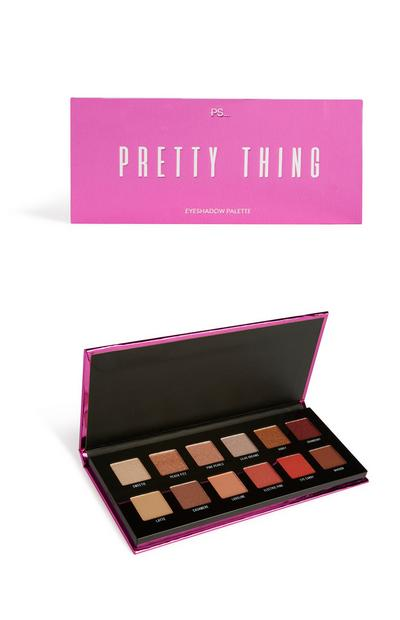 Pretty Thing Eyeshadow Palette