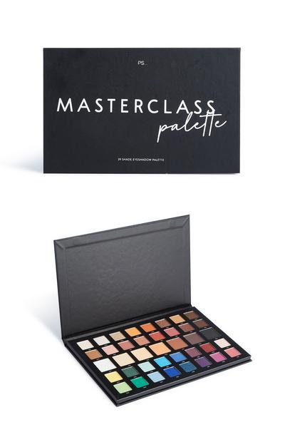 Masterclass Palette