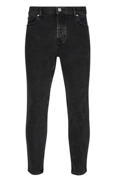 Black Stretch slim jean