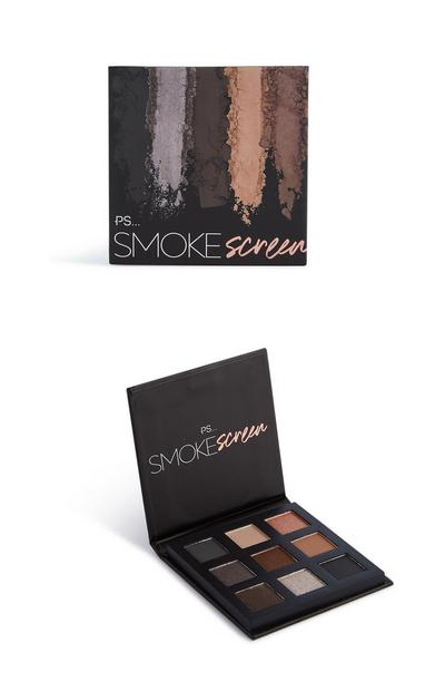 Smoke Screen Eyeshadow Palette