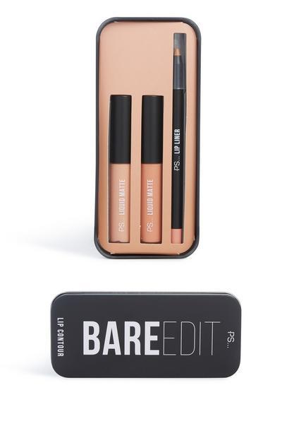 Bare Edit Lip Contour Kit