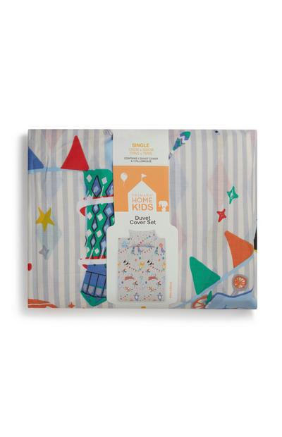 Kids Duvet Set