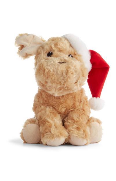 Christmas Plush Teddy