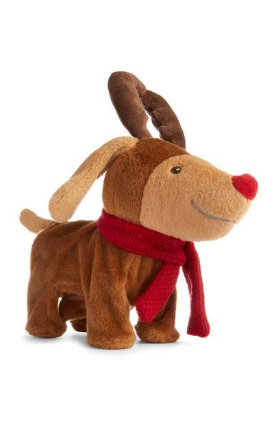 Christmas Walking Singing Reindeer