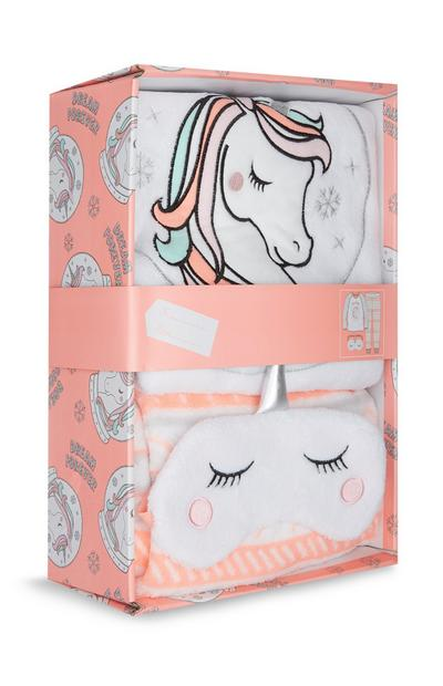 Unicorn Pyjama Gift Box