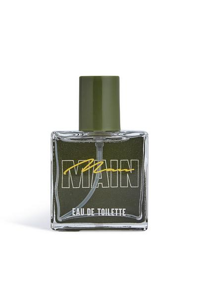 Main Man Fragrance