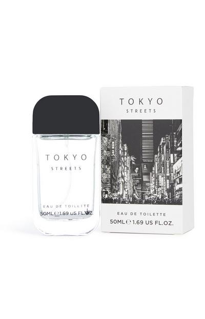 Tokyo Streets Fragrance