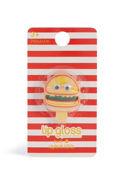 Burger Lip Gloss