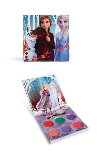 """Frozen"" Make-up-Palette"