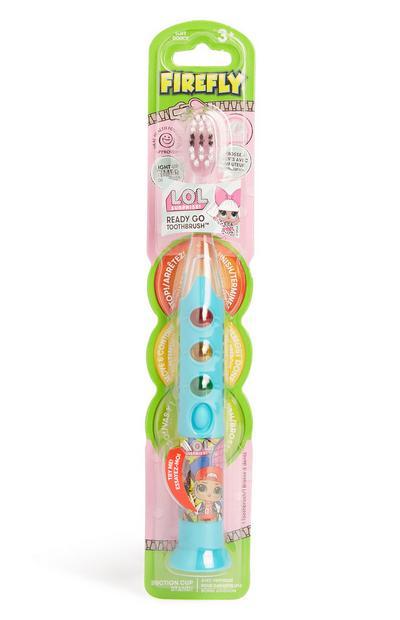 Lol Dolls Ready Go Toothbrush