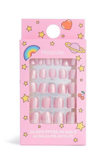Kids False Nails