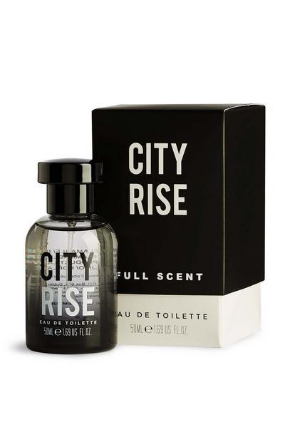 City Rise Fragrance