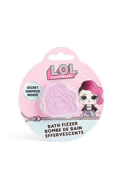 Lol Dolls Bath Bomb